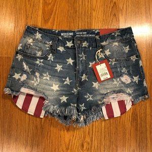American Pride Shorts